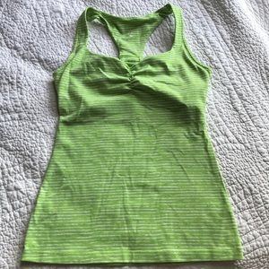 *4/$20 BUNDLE-Lucy exercise tank top SzXS-S